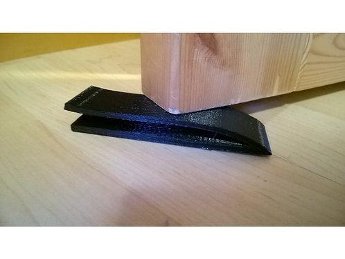 Bendable doorstop
