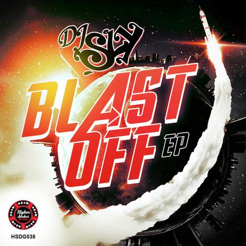 Blast Off EP