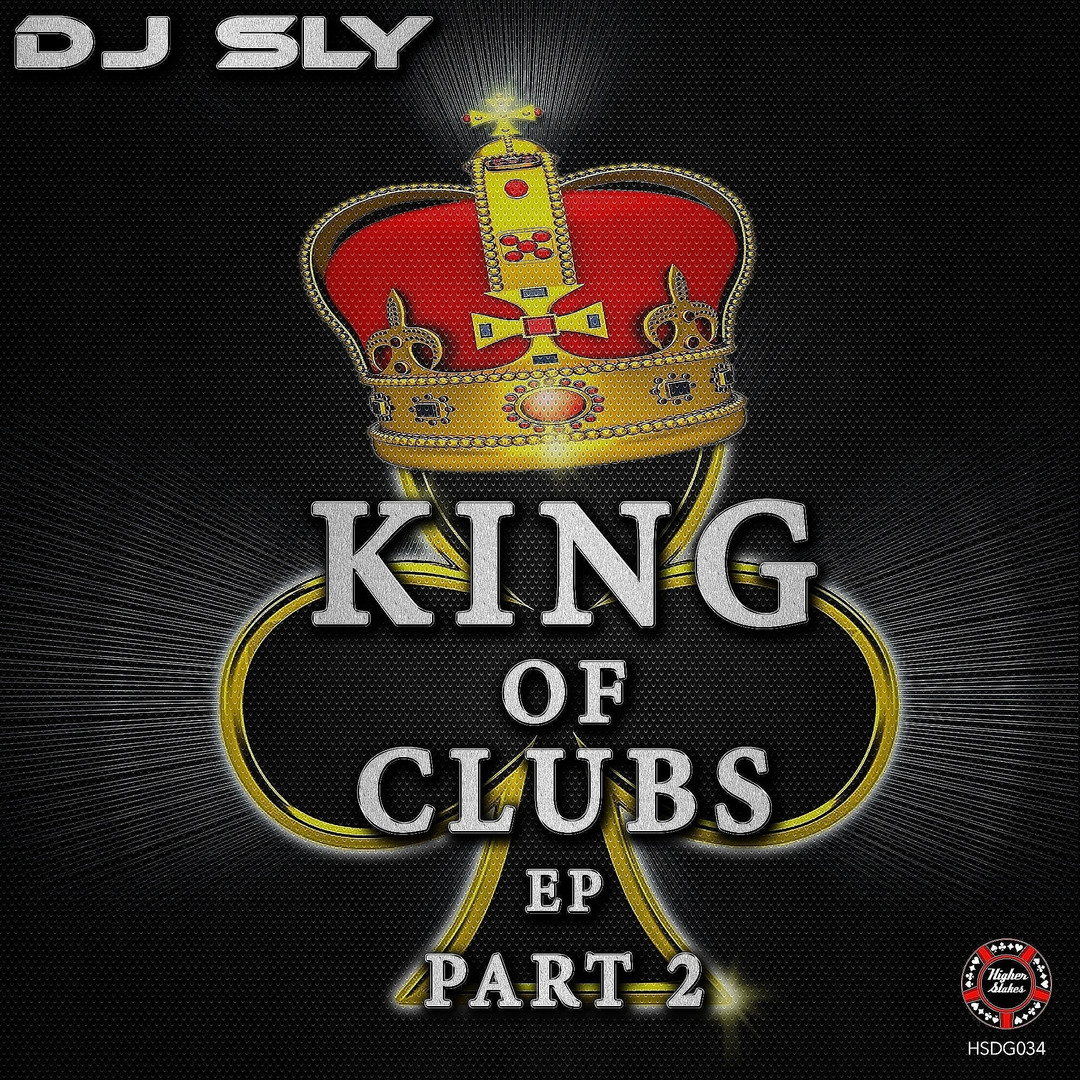 King Of Clubs Part 2