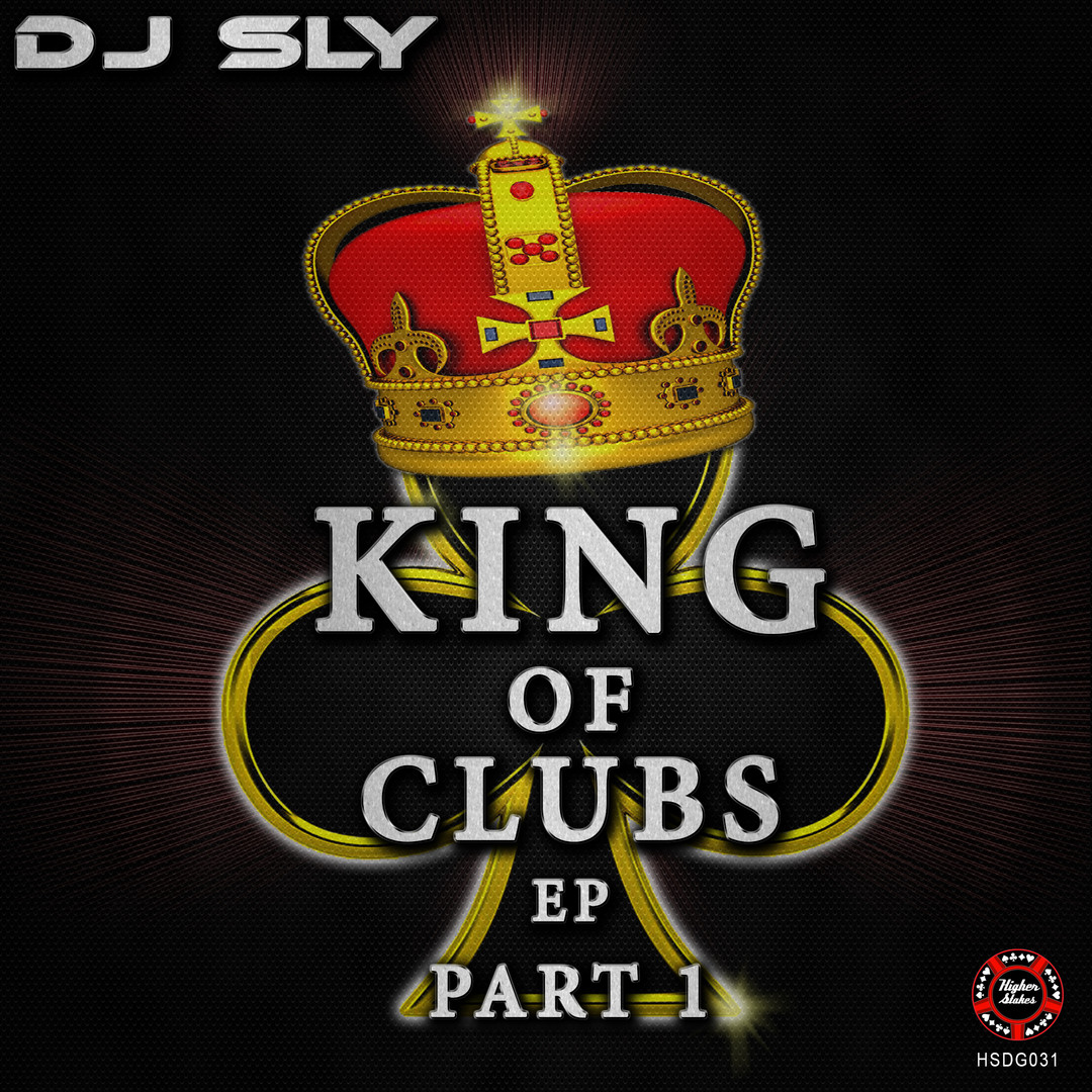 King Of Clubs Part 1