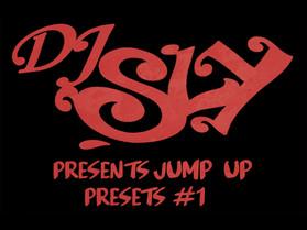 DJ Sly Presents Jump Up Presets #1