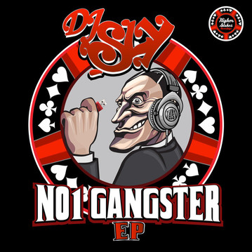 No.1 Gangster EP