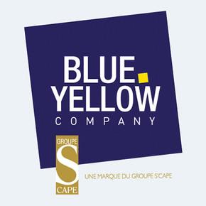 S'CAPE EVENT /// Blue Yellow Company