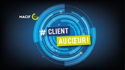 S'CAPE EVENT /// Les universités de la MACIF : # Client au cœur