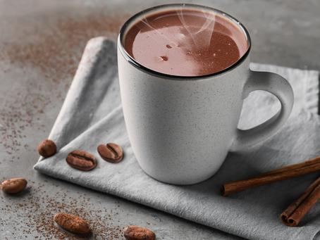 Cioccolata calda al caffè