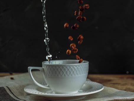 Qual è l'acqua perfetta per fare il caffè?