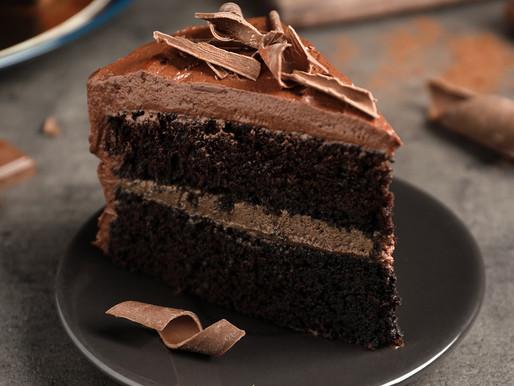 Nutella® Day – Torta caffè e Nutella®