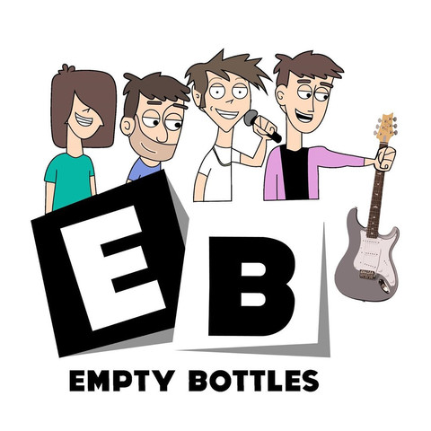 Stuck In The Middle- Empty Bottles Single