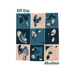 Off Day - Median