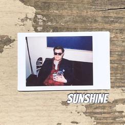 Sunshine - Thomas and the Work-Men