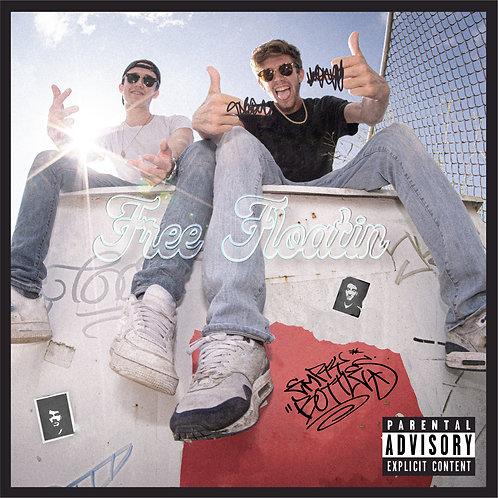 Free Floatin' by Empty Bottles Digital Album