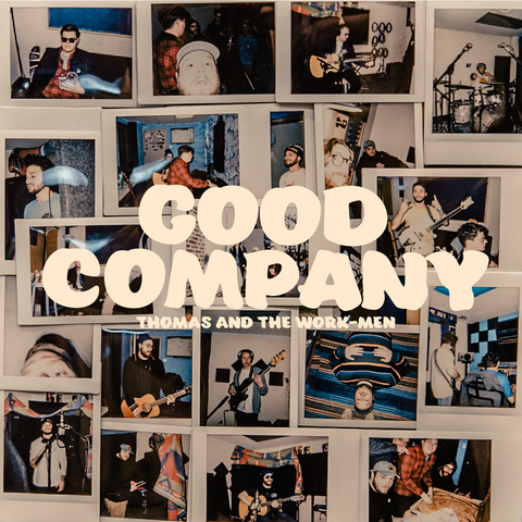 #4 Apple iTunes Top 200 Good Company- Thomas and the Work-Men