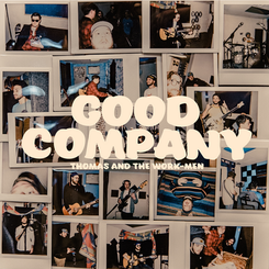 #4 Apple iTunes Top 200 Good Company - Thomas and the Work-Men