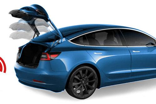Auto-Trunk kit, Model 3