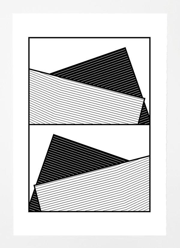 Marilou Chagnaud - Print