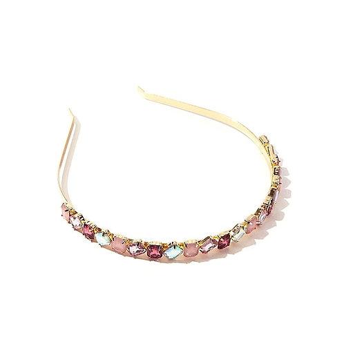 Jewel Stone Headband