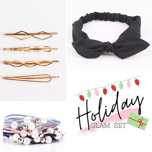 Holiday Glam Set