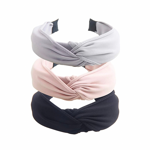 Loungewear Turban Headband