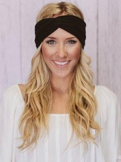 Soft Turban Headwrap