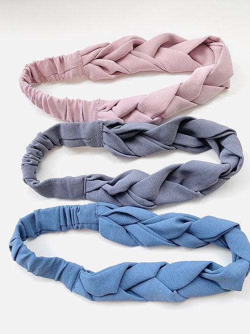 Braided Headwrap