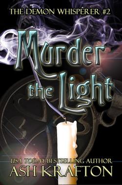 Murder the Light
