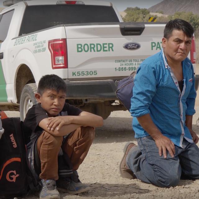 Desperation on the Border