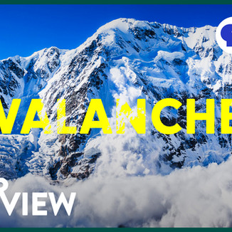 Preventing Avalanches by Starting Them