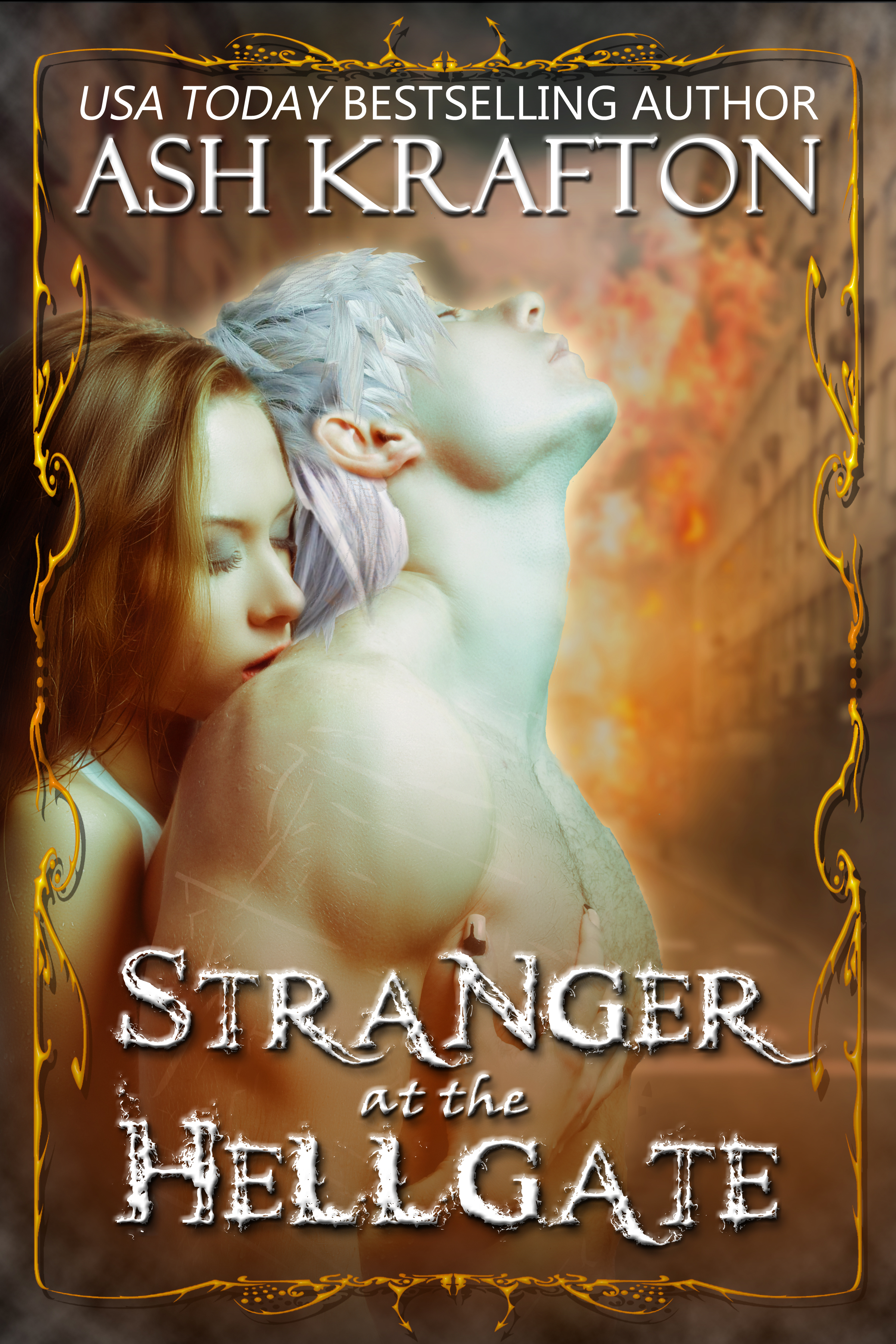 Stranger at the Hell Gate