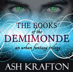 Demimonde series audiobook