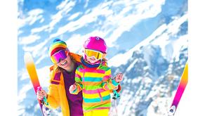 SKI TRIP Perfeita nos melhores lugares para esquiar