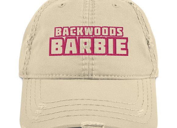 Backwoods Barbie Hat