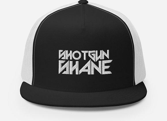 SHOTGUN SHANE TRUCK HAT
