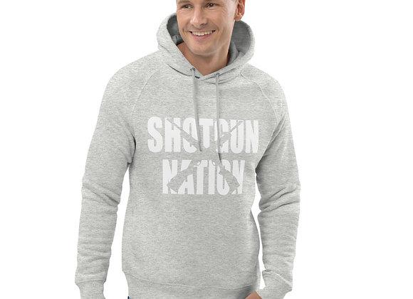 Shotgun Nation Unisex pullover hoodie