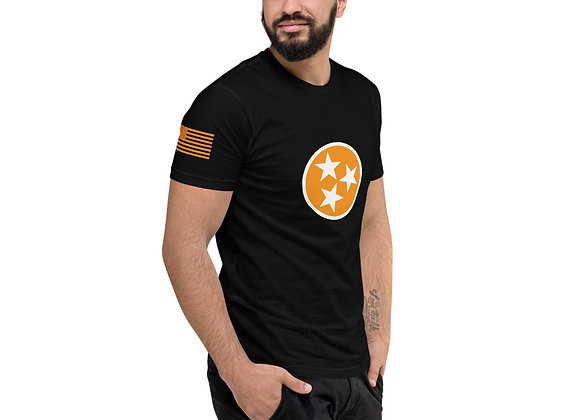 Shotgun Shane - Tennessee - Men's Short Sleeve T-shirt