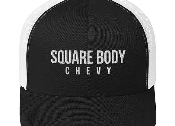 Shotgun Shane - Square Body Chevy Hat