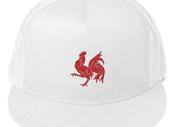 "Shotgun Shane ""Rooster"" Trucker Cap"