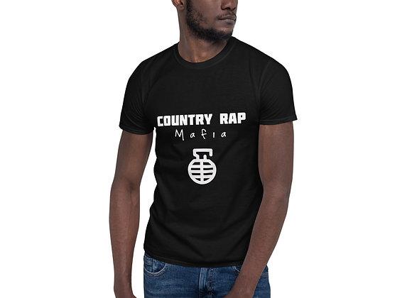 Shotgun Shane - Country Rap Mafia - T-Shirt (unisex)