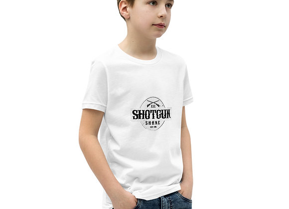 Shotgun Shane Youth Shirts