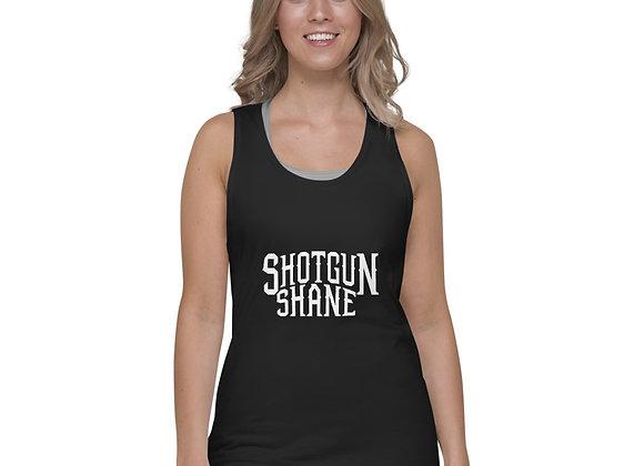 Shotgun Shane Tank Top