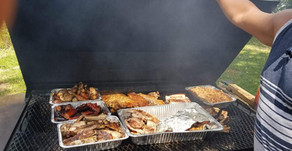 Annual Summer Cookout