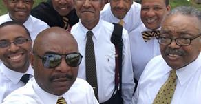 Celebrating the Life of Bro. Dr. Emerson E. Smith, Jr.