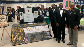 Loudon County Historical Black College and University Fair