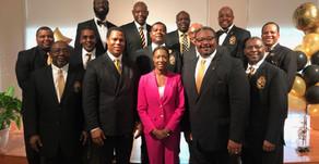 35th Annual Academic Achievement Awards Ceremony