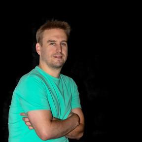 Aaron Fitzwater