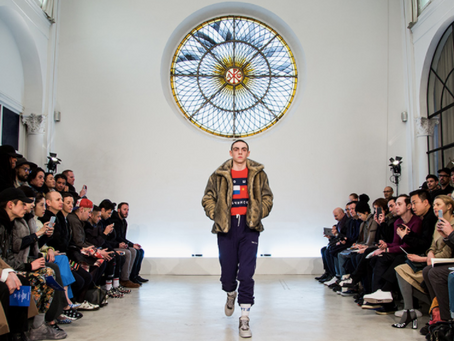 Working Class Appropriation in Fashion
