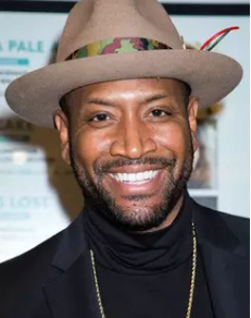 HAMILTON's Bryan Terrell Clark Announces Content Partnership with INE Entertainment