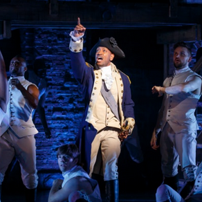 Bryan Terrell Clark stars joins Cheddar to discuss most iconic musical.