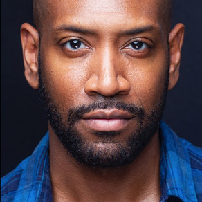 Bryan Terrell Clark & More Set for Thoughts of a Colored Man on Broadway