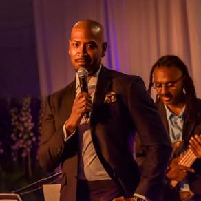 """Hamilton"" star Bryan Terrell Clark is forging an actor-activist's path"
