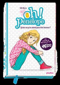Tome 1 - Oh Pénélope.png